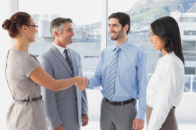 America's Best Recruiting Firms 2017