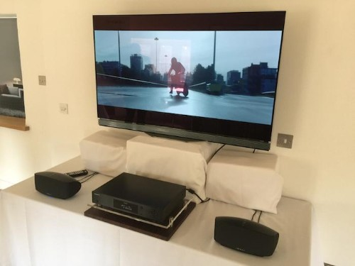 Hands On With The Oppo UDP-203 Ultra HD Blu-ray Player: Maximum Effort