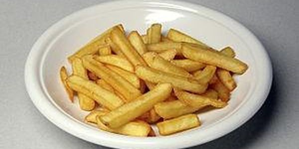 FDA Says To Avoid Yet Another Food Chemical: Acrylamide