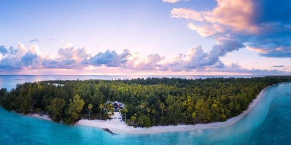 The Brando Adds Luxe New Residences To Its Sustainable Polynesian Private Island Paradise