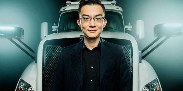 Robo-Rigs: The Scientist, The Unicorn And The $700 Billion Race To Create Self-Driving Semi-Trucks