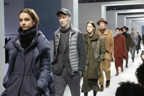 Uniqlo Looks To The Future And Banks On The Concept Of LifeWear