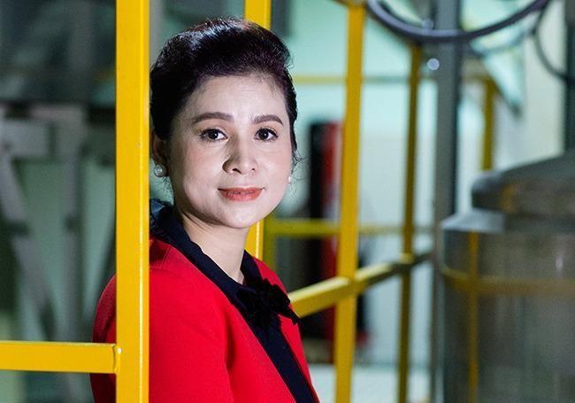 Estranged Wife Has Her Own Coffee King in Vietnam