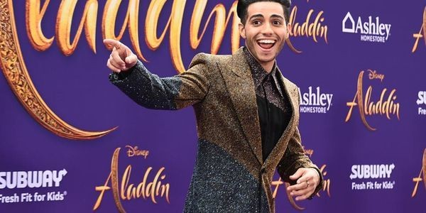 U.K. Box Office: 'Aladdin' Still At The Top With £4.8M, Beating 'Godzilla: King Of The Monsters'