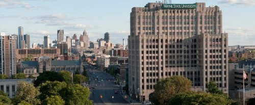 New Advanced Mobility Curriculum Coming To Detroit's Wayne State University