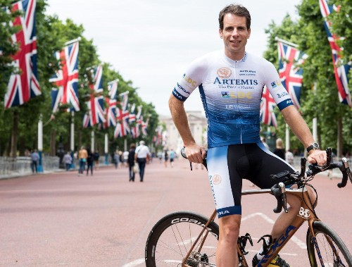 The Man Who Should Organize Brexit (He Practiced By Cycling Around The World In 80 Days)