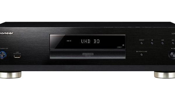 Pioneer's Premium UHD Blu-ray Player Wins EISA's Award For Best Universal Player