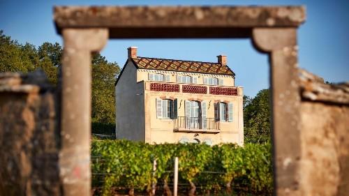 Visiting The Burgundian Wine Region of Gevrey-Chambertin