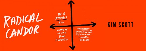Radical Candor: A Radically Different Approach To Being A Great Boss