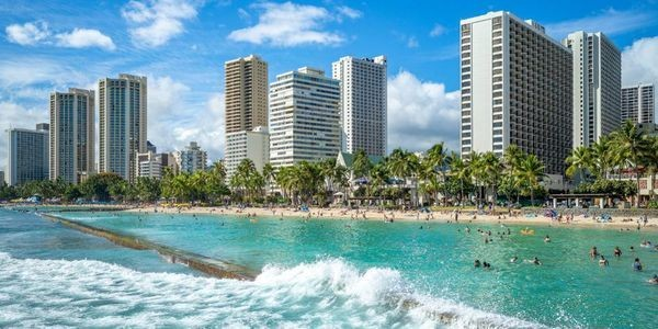 Best Oahu Luxury Hotels