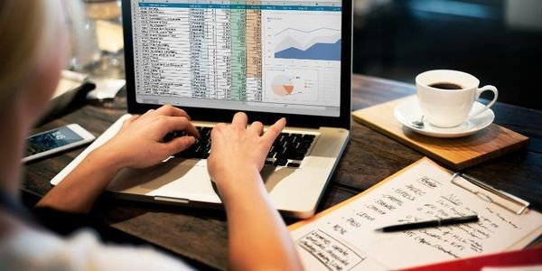 How A Simple Spreadsheet Can Keep Your Job Search On Track