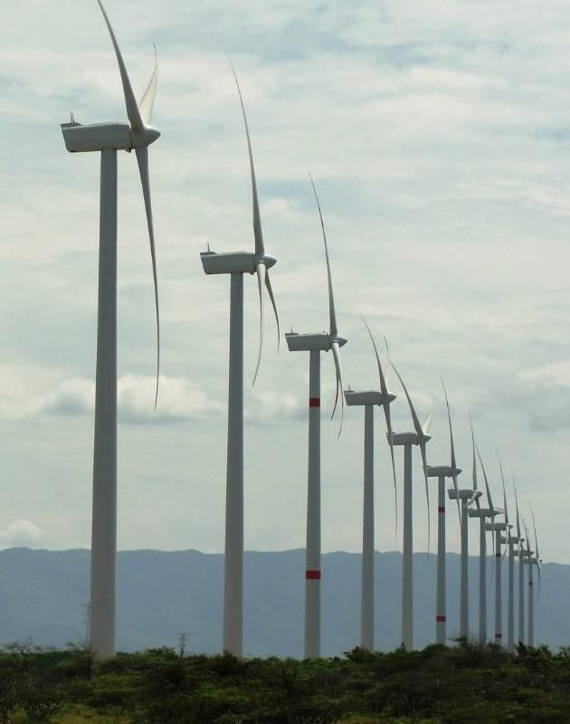 Why GM Wants To Buy Wind Energy