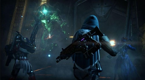 'Destiny' Inches Closer To Raid Matchmaking With New Update