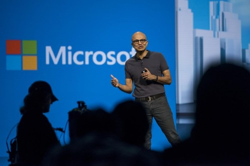 Microsoft Is Marching Ahead In Its Cloud-First, Mobile-First Journey