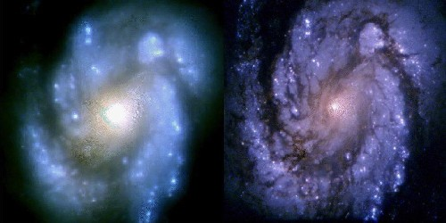 How We Know How Many Galaxies Are In The Universe, Thanks To Hubble