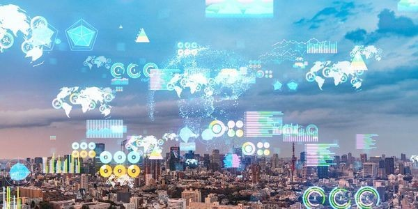 The Internet Of Things Is Creating The Smart Cities Of Tomorrow