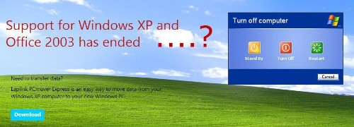 Microsoft Saves Windows XP In An Act Of Utter Stupidity