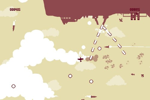 'Luftrausers' Review (PC, Mac, PlayStation 3, PS Vita) - Raus Party