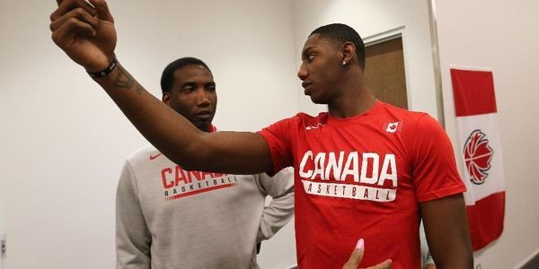 Canada Makes History With Record 16 Players On NBA Rosters