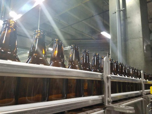 New Foundation Raising Funds To Keep Glass Bottles Out Of Landfills