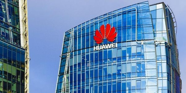China's Huawei Faces New Allegations Over Cyber Security