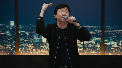 Ken Jeong's 'You Complete Me, Ho' Netflix Stand-Up Special Is Good For What It Is