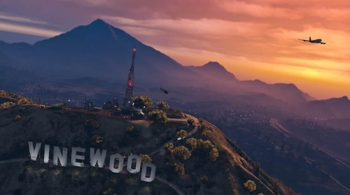 'Grand Theft Auto V' Release Dates Announced For PS4, Xbox One And PC