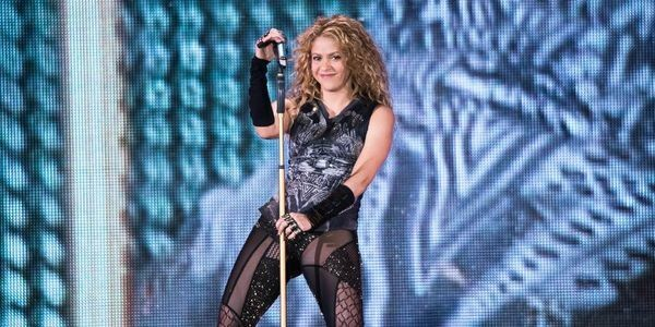 How Shakira Went From Drinking This Coffee Brand On Tour To Investing In It