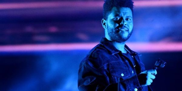 The Weeknd's No. 1 Hit 'The Hills' Becomes His First Diamond-Certified Single
