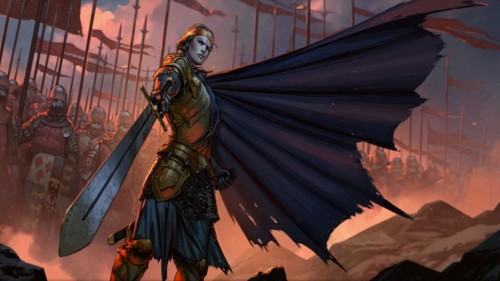 CD Projekt Red Is Releasing A New RPG Set In The World Of The Witcher