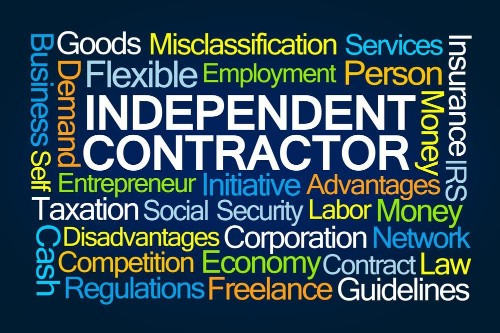 How To Be Eligible For Independent Contractor Tax Status