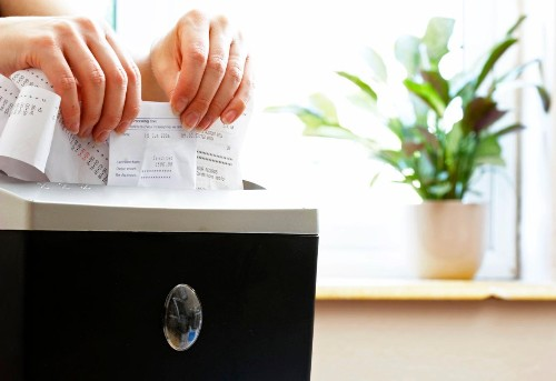 Financial Docs: How Long Should You Store Them?