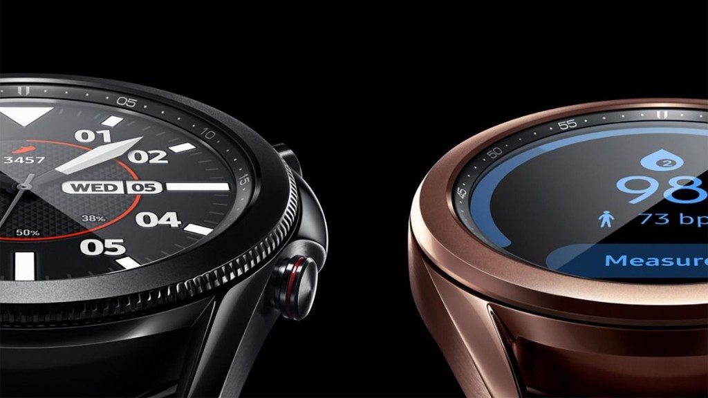 Bold Move: Samsung Galaxy Watch 3 Costs As Much As An Apple Watch