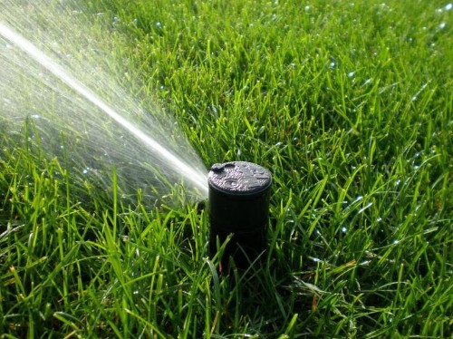 Tired Of Wasting Water With That Dumb Sprinkler? Meet The Smart Sprinkler Controller