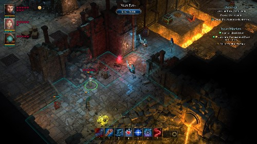 'Druidstone' Is A Tactical RPG From The Makers Of 'The Legend Of Grimrock'