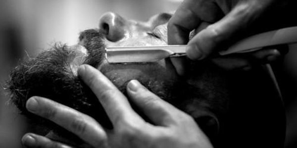 Need A Shave? Meet The New Entrepreneurs Of Grooming