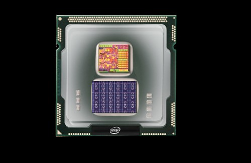Intel Begins Making Chips That Resemble The Brain