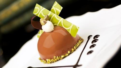 Princess Cruises Introduces New Chocolate Program Designed By Master Chocolatier Norman Love