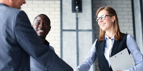 Five Habits Of People Who Get Promoted To Leadership