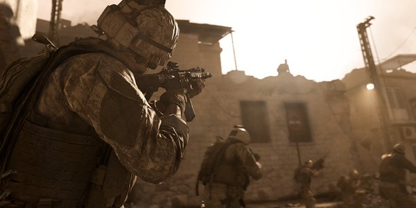 'Call Of Duty: Modern Warfare' 2019 Is Everything I Hoped It Would Be