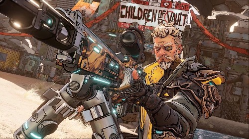 Here Are All The Awesome 'Borderlands 3' Weapon Brand Manufacturer Bonuses