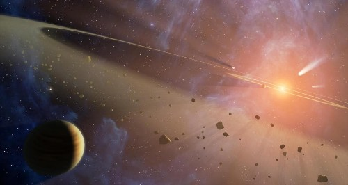 Scientists Redefine 'Planet' To Include Exoplanets - And It Works Beautifully
