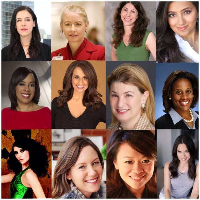 The Morning Routines of 12 Women Leaders