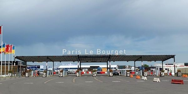 The Paris Airshow: High Stakes For Boeing and Airbus (And Others Too)
