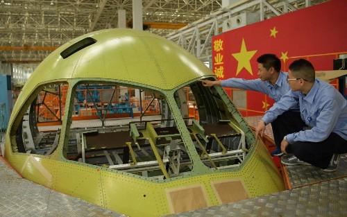 The Reality Of China's Economic Slowdown