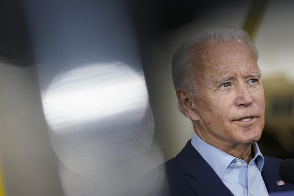 Biden Seizes $141 Million Cash Advantage Coming Into Final Stretch