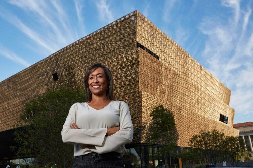How This Architect Designed The National Museum of African-American History And Culture