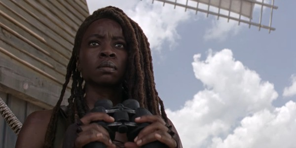 'The Walking Dead' Season 10 Trailer Will Give You Goosebumps