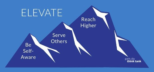 How To Elevate Your Life, Leadership And Learning
