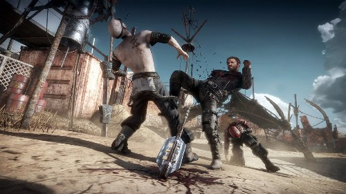 'Mad Max' And Gaming's 5-10 Review Score System